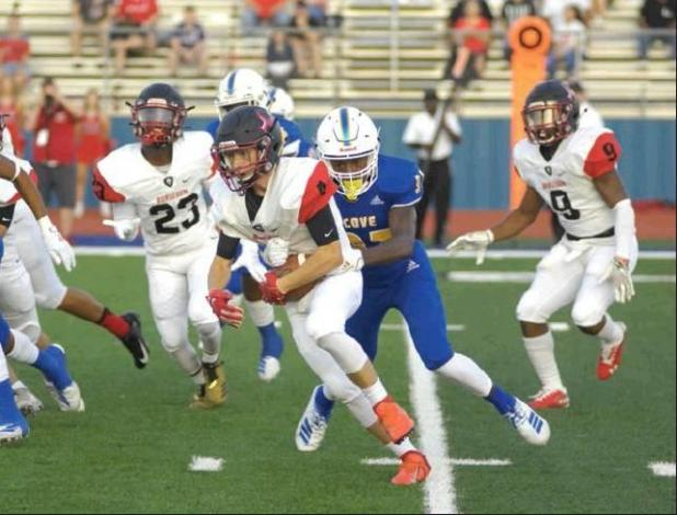 UIL cutoff puts CCHS back in Class 6A next 2 years
