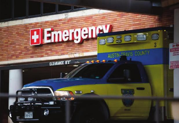 Number of Texans hospitalized with COVID hits all-time high; experts say cases are likely to continue increasing