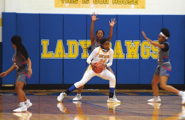 Bulldawgs defeat Temple High, fall to No. 11 Killeen Ellison
