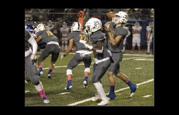 After bye week, Dawgs on road vs. Heights