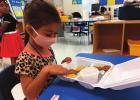 Cove Pre-K school adapts to multiple changes this year