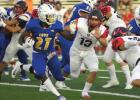 Cove releases new football schedule