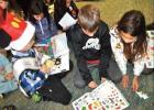Williams-Ledger student donates holiday books to Boys & Girls Club