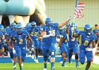 Former Cove lineman Urquidez transfering to Texas State