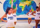 Eleven Cove cheerleaders selected as All-Americans