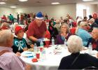 Exchange Club hosts annual Senior Dinner