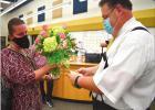 Cove High chemistry teacher selected as Region 12 Secondary Teacher of the Year