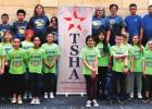 Cove Junior Historians take first place with look at Czech Texans